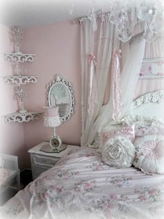 Not So Shabby - Shabby Chic