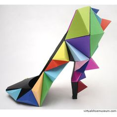 47 Awesome and Unusual Shoes | SmilePanic