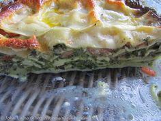 ©Spinat-Lasagne ohne Tüte (2) by ostwestwind, via Flickr