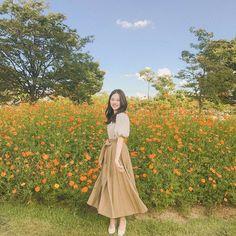 29 impressive summer outfits you need this moment 16 Korean Girl Fashion, Korean Fashion Trends, Korean Street Fashion, Ulzzang Fashion, Korea Fashion, Asian Fashion, Fashion Bloggers, Ulzzang Korean Girl, Cute Korean Girl