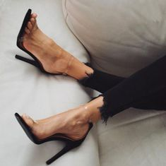 Shosena High Heel Sandals