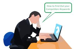 Do you want to spy on competitors keywords free. Here is the best method for you whereby you can find out the competitors keywords very easily.