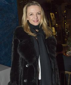 DELPHINE ARNAULT Her dad, Bernard Arnault, is one of the richest men on the planet with a net worth near $25 billion—and Delphine's inheritance isn't exactly chump change at around $4 billion. The 37-year-old French beauty and new mom works hard for every penny, though. A successful businesswoman, she heads the LVMH group, which is responsible for the biggest names in fashion, like Louis Vuitton, Marc Jacobs and Dior. -- World's Richest Heirs