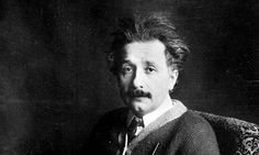 The true sign of intelligence is not knowledge but imagination. —Albert Einstein—