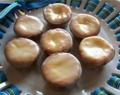 Lemon Blossoms-These are so good they will go in my hall of fame recipes