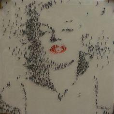 Craig Alan - Marilyn Monroe