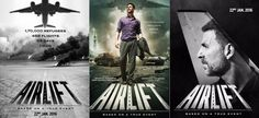 Airlift Trailer | Akshay Kumar | Nimrat Kaur