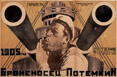 See the Vintage Soviet Movie Posters That Were Also Political Tools