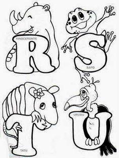 alfabeto-animais-colorir-5.jpg (302×400)