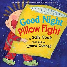 Good Night Pillow Fight