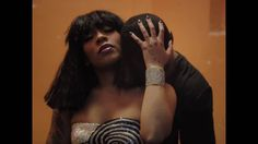 K. Michelle - Ain't You [Official Music Video]