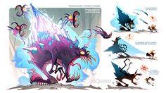 creaturebox monsters - Google Search