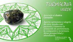 Turmalina verde