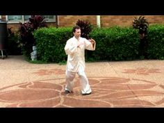 (and you can learn it online for free..no joke) @TaoWizard  The 108 moves of Tai Chi Chuan is a specific feature of the traditional Yang Family Tai Chi Chuan, as well as the branches emerging from it, like the Wu Style Tai Chi, Taoist Tai Chi, and Sun Style Tai Chi.
