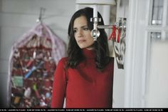 Melissa Hastings Pretty Little Liars Season 2 Episode 21 Breaking The Code
