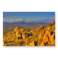 Arizona 6 18x24