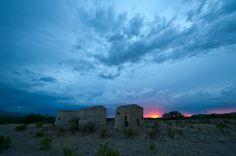 2. Titan II Launch Sites, Arizona, USA