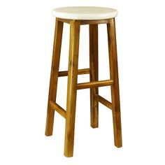 FREE SHIPPING! Shop AllModern for Antique Revival Brayden Stool - Great Deals on all  products with the best selection to choose from!
