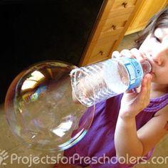 petflesbubbels