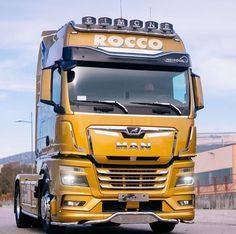 Big Rig Trucks, Heavy Truck, Transportation, Van, Photo And Video, Vehicles, Instagram, History, Custom Trucks