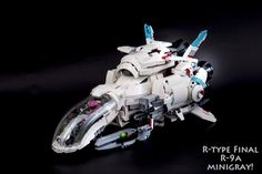 All sizes | R-9A ARROW-HEAD ver1.2 | Flickr - Photo Sharing!
