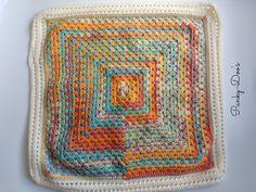 "punkydoos Approx 26"" x 26"" baby Aran weight car seat/ pram blanket. 20 plus postage  #forsale #instastyle #instagrammers #handmade #buyme #crochet #crocheting #crochetaddict #crochetlove #baby #cute #crocheted #gift #crochê #madewithlove #ilovecrochet #crochetersofinstagram #instacrochet #craft #croche #colors #crocheteveryday #crocheter #crochetlife #yarn #crochetlover #crochetgeek #madebyme #grannyblocks"