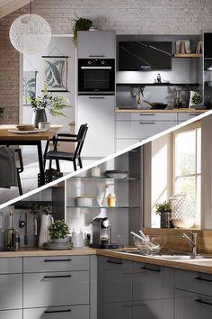 Modern, Architecture, Kitchen, Inspiration, Furniture, Home Decor, Romantic Kitchen, Home Kitchens, Home