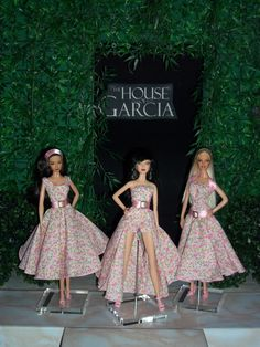 Tribute to Vintage Barbie Outfits .../..37 qw