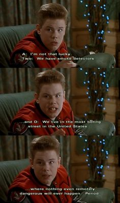 Home Alone 2 Quotes About Love : Home Alone Quotes and Such :) on Pinterest Home Alone, Home Alone ...