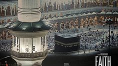 time-lapse from mecca  shooting by Canon 5D mark ll     www.hosaa.com