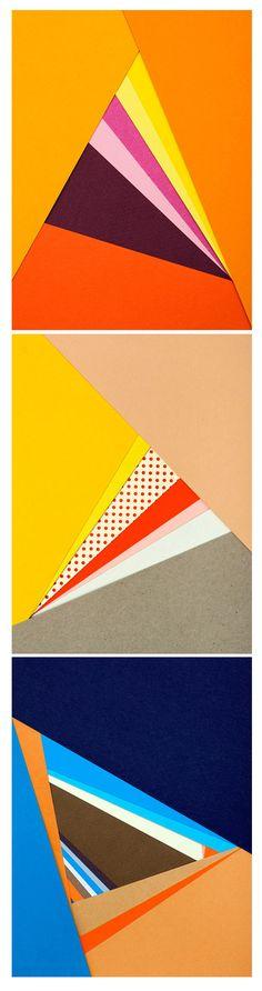 100 créations uniques à découvrir sur l'art du papier ! | Blog du Webdesign