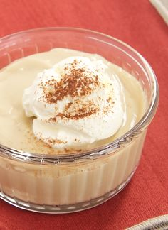 Homemade butterscotch pudding is delicious, quick and easy to make, and you probably have all of the things you need to make it on hand.