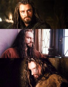 Richard Armitage (THORIN)