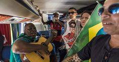 osCurve Brasil : Militaristas e liberais anti-Dilma viajam para Bra...