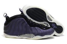 9ab040e55130fb ... discount nike air foamposite one size us14us15 purple black shoes 5e13a  b2517