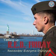 Remember Everyone Deployed Military Memes, Military Spouse, Military Families, Remember Everyone Deployed, Gung Ho, Red Friday, Captain Hat, Baseball Cards, Inspired