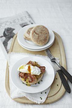 sonntagsfrühstück - american breakfast