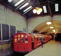 Odds & Ends Glasgow Subway, Metal Bins, Man On Horse, Rapid Transit, Old Suitcases, Glasgow Scotland, London Underground, Concrete Wall, Travel Ideas