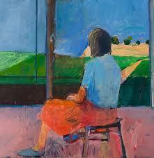 Resultado de imagen para richard diebenkorn pintor