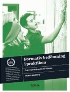 Helena-Wallberg-formativ-bedomning-i-praktiken. Books To Read, Teaching, Education, Barn, Converted Barn, Barns, Learning, Training, Educational Illustrations