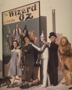 The Wizard of Oz Photo