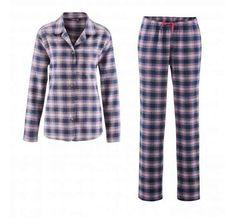 Pijama mujer de franela algodón orgánico Living Crafts #LocalBioMarket #Eco #Bio #Pijamas #Pijama #Organico #Pijamaorganico #Algodon #AlgodonOrganico #Franela #Invierno