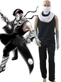 Naruto Zabuza Second Generation Cosplay Outfits Costumes Naruto Cosplay Costumes, Cosplay Costumes For Sale, Anime Costumes, Cosplay Outfits, Halloween Costumes, Halloween Ideas, Neon Genesis Evangelion, Joker, Batman