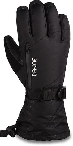 DAKINE WOMENS SEQUOIA GLOVE The Sequoia from Dakine is a great fitting all seasons winter sports glove designed for women, with a Gore-Tex membrane for high levels of protection against the cold and wind on the mountain. The Sequoia are very comfortable and come with a pair of fleece glove liners for ultimate warmth when needed. #snowboard #womensnowboardgloves #dakinewomensequoiasnowboardglove2016 #colourellie