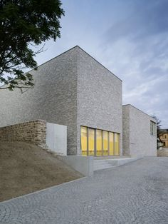 VON M - Luthers Sterbehaus museum, Eisleben 2013. Photos © Zooey Braun, Dennis Mueller