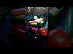 Sağlıklı yaşam kokteyli ( sebzelinka ) by md - YouTube