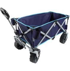 Quest Folding Utility Beach Wagon | DICK'S Sporting Goods