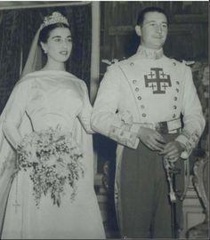 Luis Alfonso de Borbón: Caballero de Malta