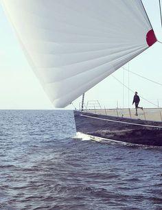 "Nautor Swan 115 sailing yacht ""Solleone"""