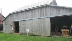 Kromer Barn at Lyme Village